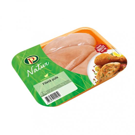 Перутнина Птуј пилешко филе на тацна 560г