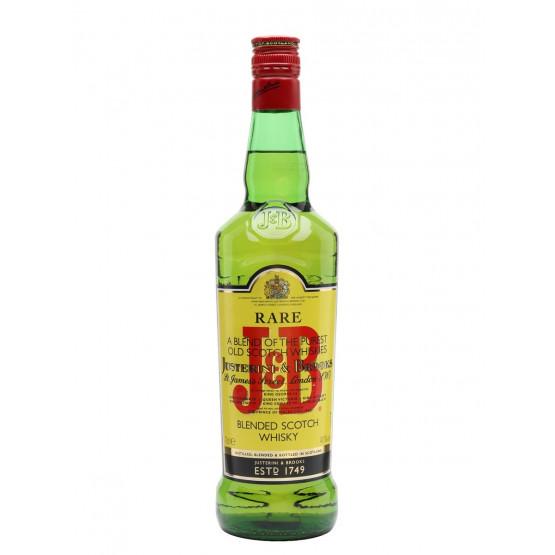 Виски   Ј&B  1л