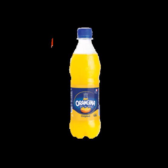 Сок Оранжина 0.5л