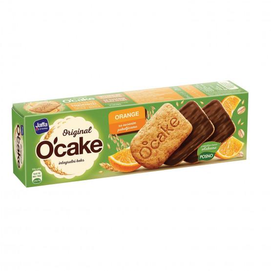 О кејк со портокал 145г