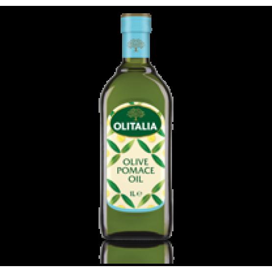 Маслиново масло Помас Олиталиа 1л