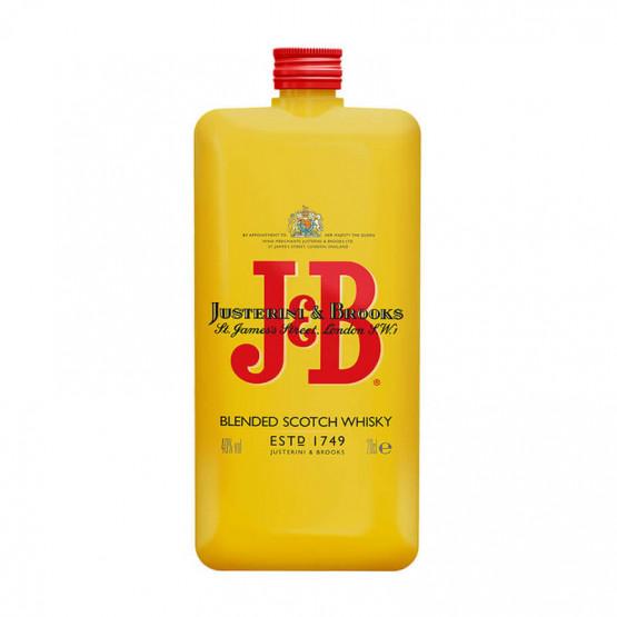 Виски Ј&B Покет 200мл