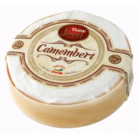 Камемберт Виндија сирење со мувла 250г