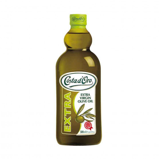 Маслиново масло Коста Доро Екстра Вирџин 500 мл