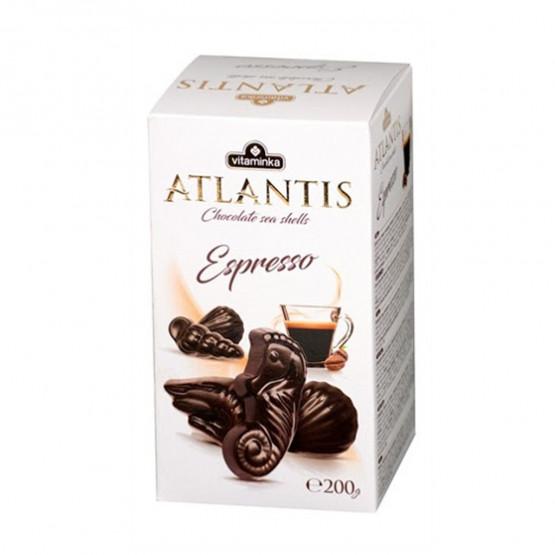 Витаминка Бонбониера Атлантис Еспресо крем 200г