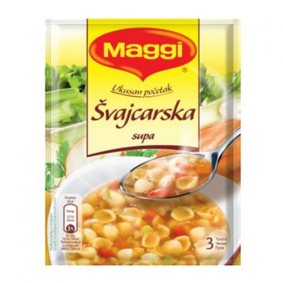 Маги швајцарска супа 49г