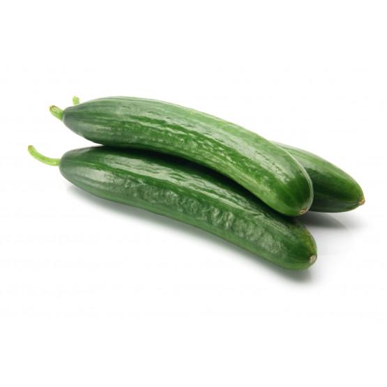 Краставица - оранжериска (кг.)