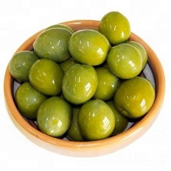 Оливија маслинки зелени 720г
