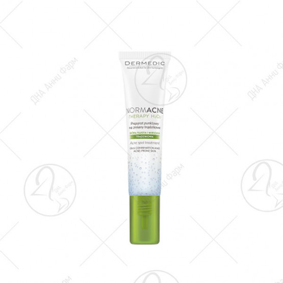 NORMACNE acne spot treatment, 15ml