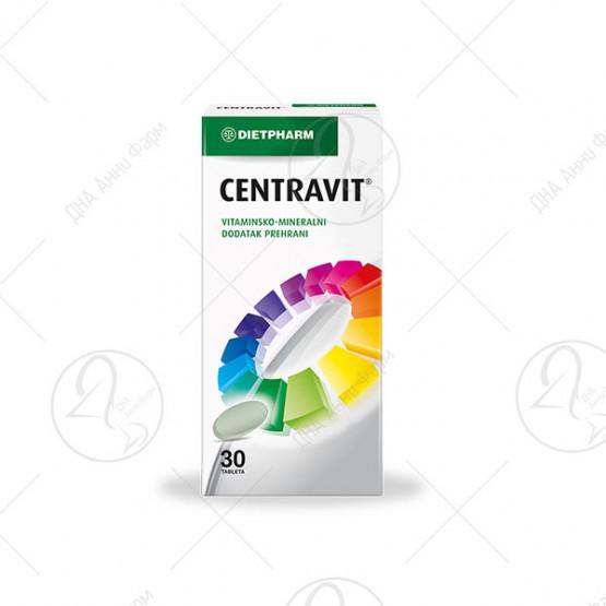 Centravit таблети x 30