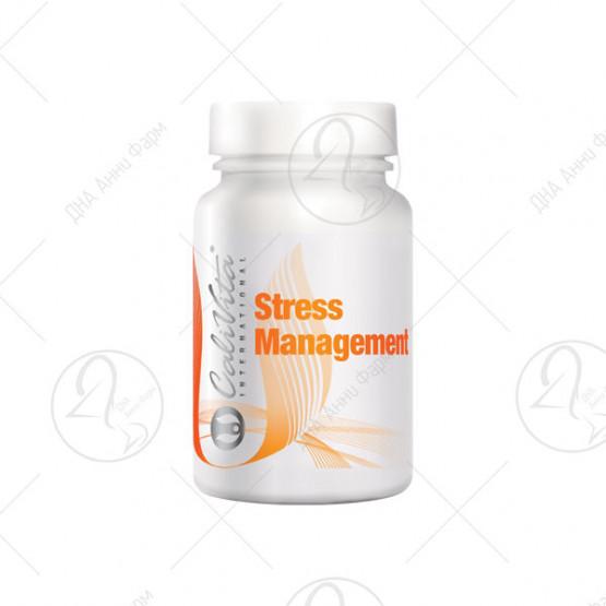 Stress Management B-Complex (100 таблети)