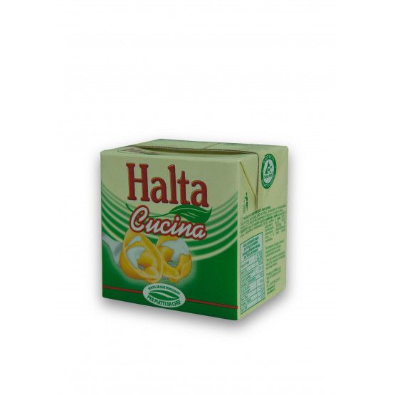 Халта крем без шеќер 200мл