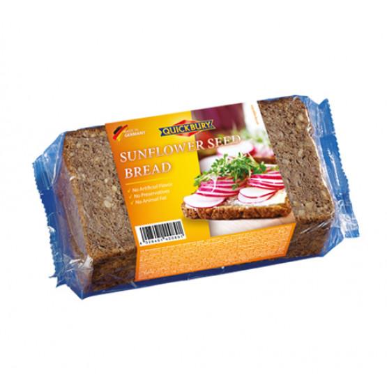 Леб црн сончогледов 500г Квикбери