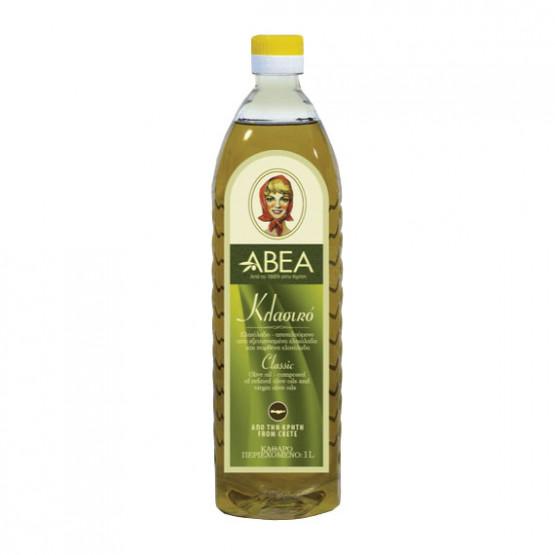 Авеа Маслиново масло Класик 1л