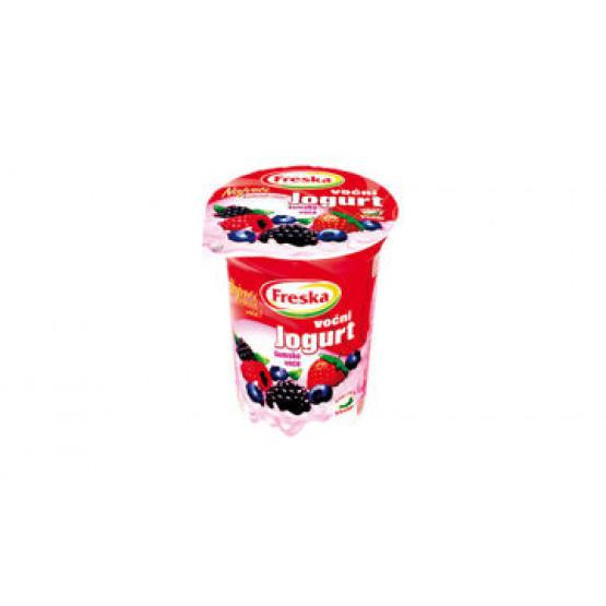 Фреска Овошен јогурт Микс 150г