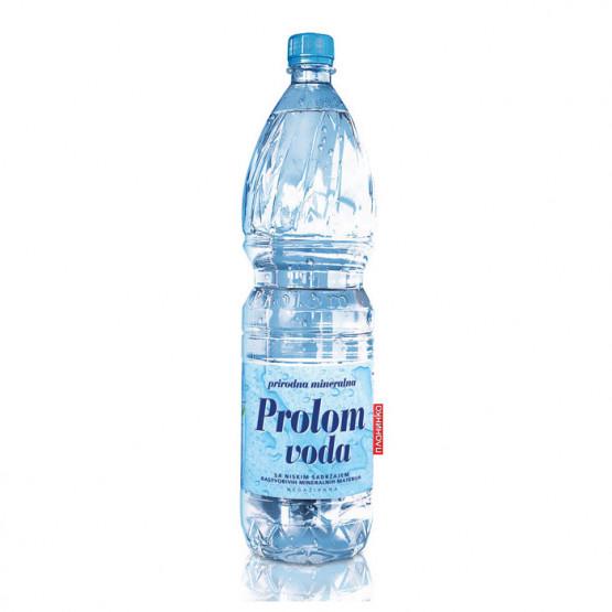 Пролом вода 1.5л
