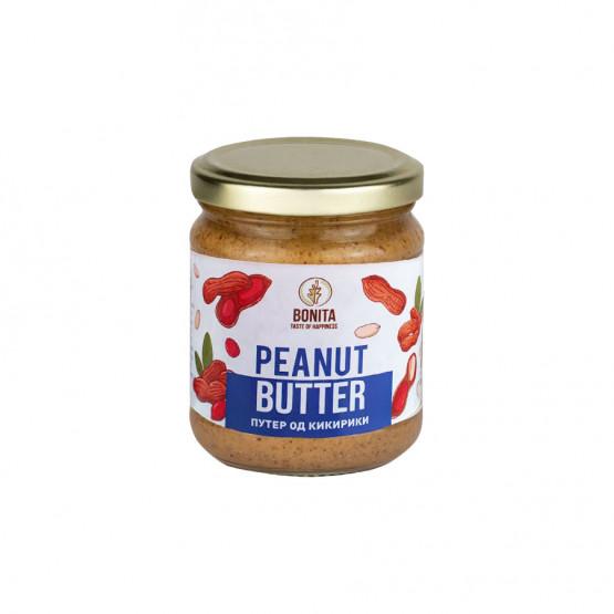 Органски путер од кикирики 550 г