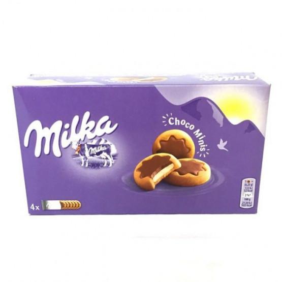 Милка Кукис Сензејшн Чоко 156г