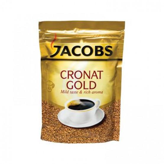 Јакобс кафе кронат голд 150г