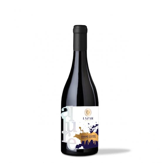 Алур Гранд куве винарска визба Лазар 750мл