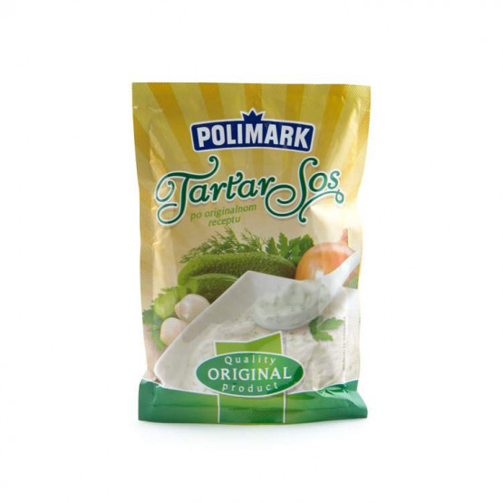 Тартар сос Полимарк кеса 45мл