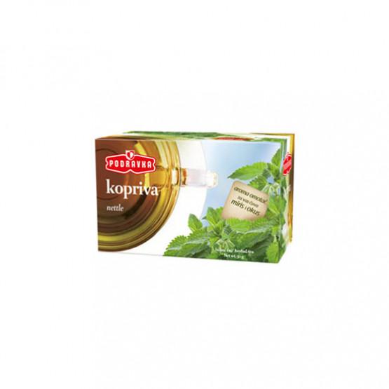 Чај Подравка коприва 30г