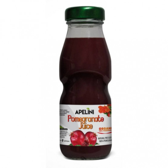Сок од Калинка Органски 200мл Апелини