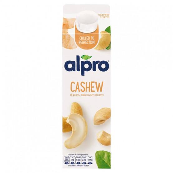 Алпро напиток од индиски орев 1л