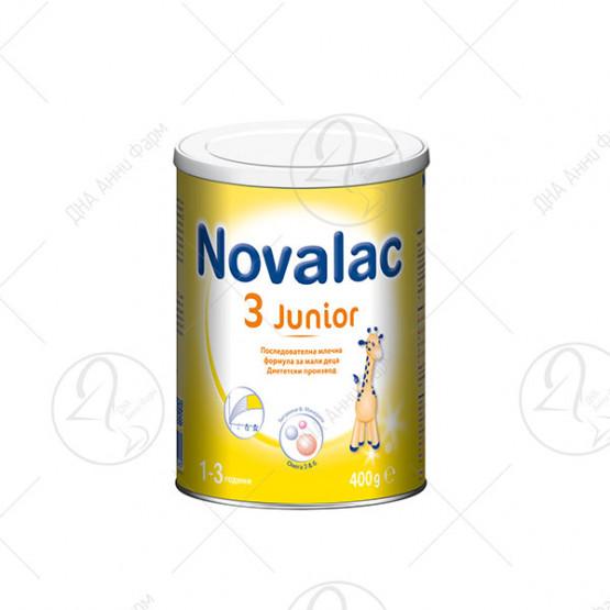 Novalac 3 Junior