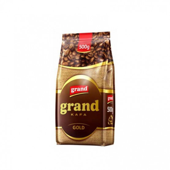 Кафе Гранд голд 500г