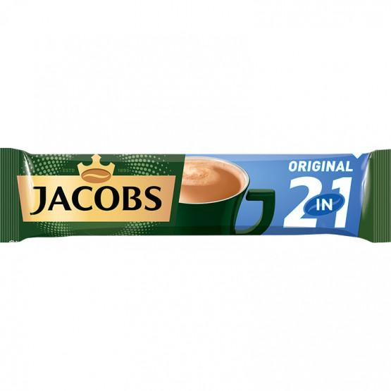 Јакобс инстант кафе оригинал 2во1 14г