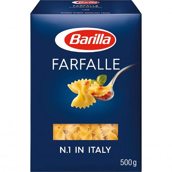 Тестенини Барила фарфале бр.65 500г