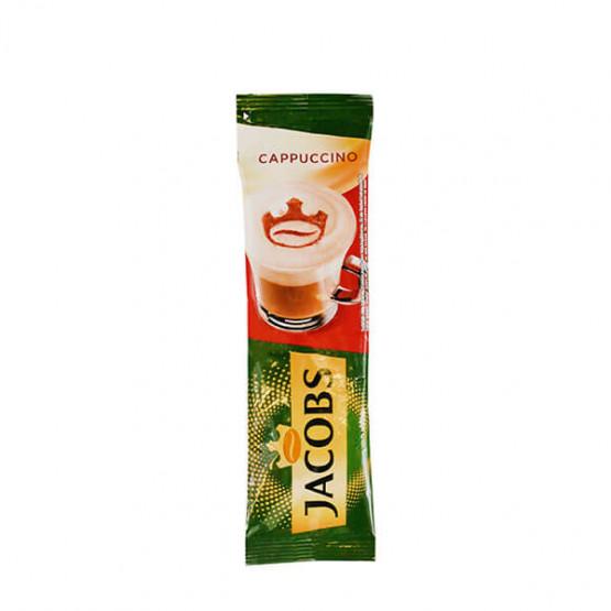 Јакобс инстант кафе капучино лешник 18г