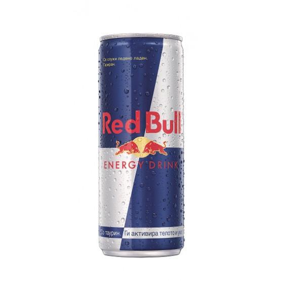 Ред Бул енергетски пијалок 250мл