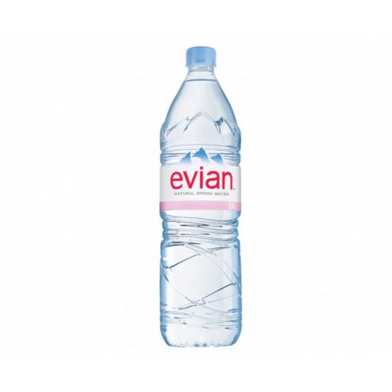 Евиан Вода 1.5л