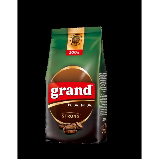 Кафе Гранд стронг 200г