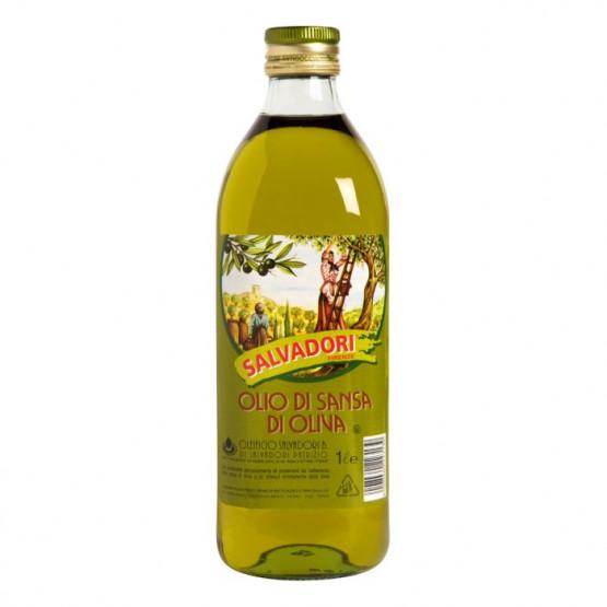 Маслиново масло Салвадори  ди олива 1л