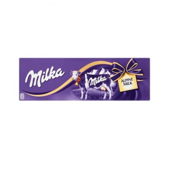 Чоколадо Милка алпско млеко 270г