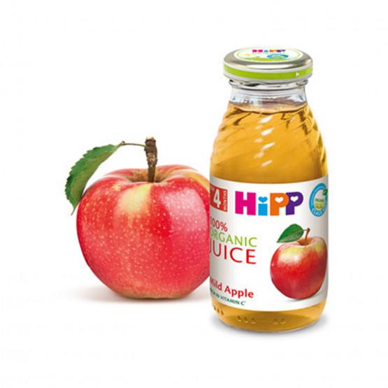 Сок Јипи јаболко 200мл