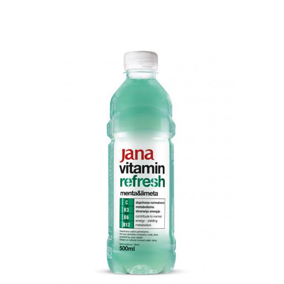 Јана витамин лимета 500мл