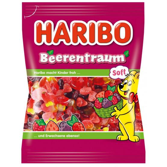 Харибо гумени бонбони овошен сон 100г
