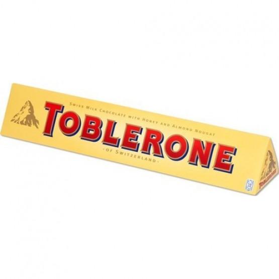 Тоблероне чоколадо млечно 100г