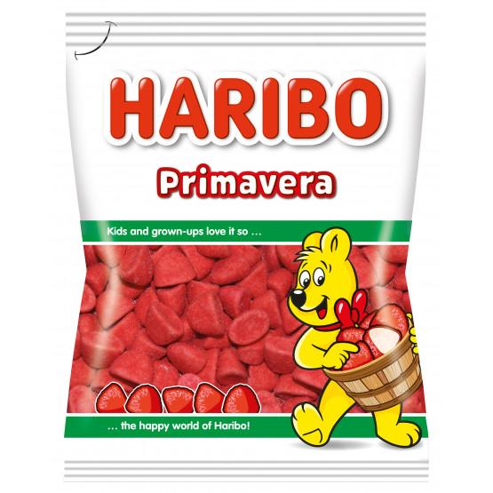 Харибо гумени бонбони јагода 100г