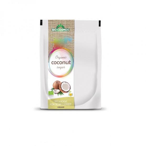 Органски Кокосов Шеќер 350г Биокосмос