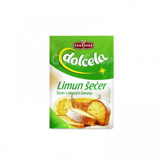 Лимон шеќер Долчела 10г