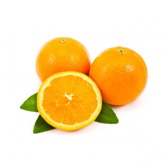 Портокал екстра (кг.)