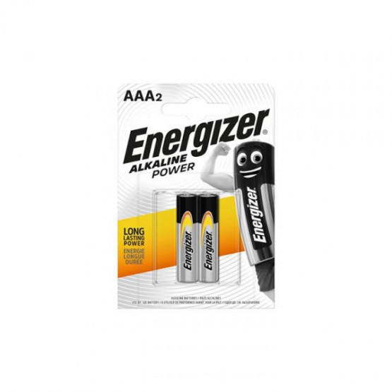 Енерџајзер батерија ААА 2