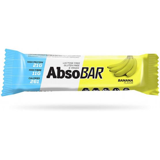 Абсо Бар Банана 40г
