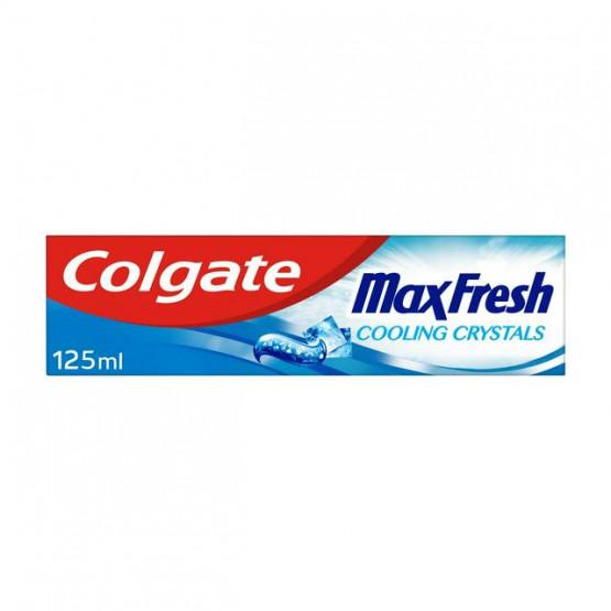 Колгејт паста за заби  Макс Фреш 125мл