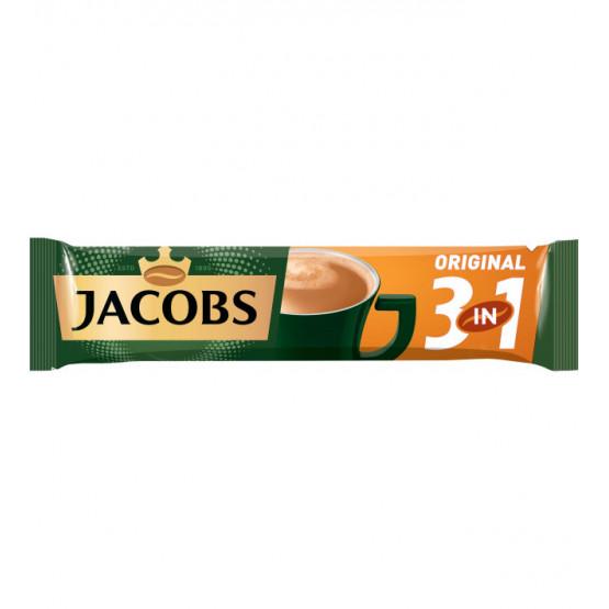 Јакобс инстант кафе оригинал 3во1 15.2г